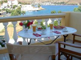 Hotel Foto: Tassos Apartments I