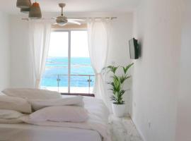 Hotel photo: Noma Suites