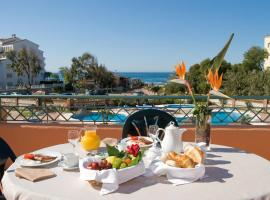 Hotel near Spagna