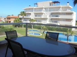 Hotel photo: Vegazul