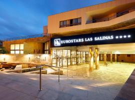 Hotel photo: Villas Eurostars Las Salinas