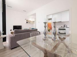 ホテル写真: Apartamento Centro Tarragona