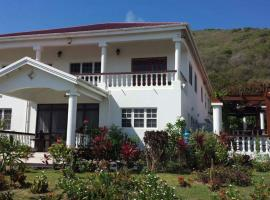 A picture of the hotel: Fern Tree Bed and Breakfast