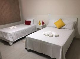 מלון צילום: Godoy Apart Hotel