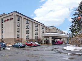 Hotel photo: Hampton Inn Albany-Wolf Road