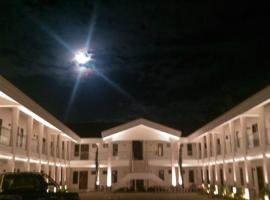 Hotel Photo: Hotel Agualcas