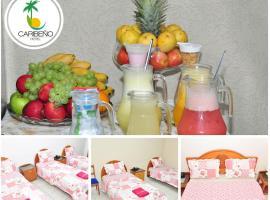 Fotos de Hotel: Hotel Caribeño