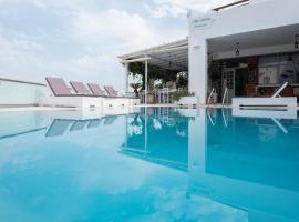 מלון צילום: Villa Galinia