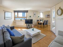 Foto di Hotel: Chelsea Penthouse Apartments
