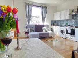 A picture of the hotel: Apartment near Central London