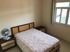 Zdjęcie hotelu: Amplo Apartamento