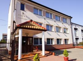 Hotel Photo: Hotel U Stefaniaków