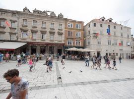 صور الفندق: Old Town Square Apartment
