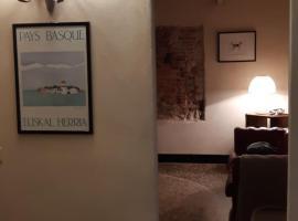 Hotel photo: Casa luccoli