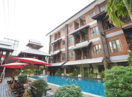 Hotel photo: Sunny V Hotel
