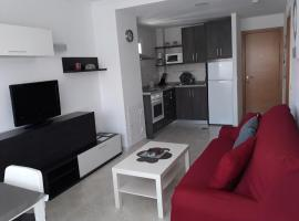 Hotel photo: Apartamento PorFin