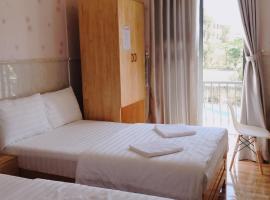 Hotel photo: khách sạn Tân Thảo