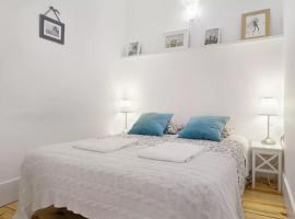 Hotel photo: Oporto Invite Flores Historical Ctr
