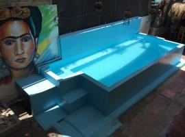 Hotel photo: Enjoy Playa Hostel