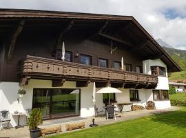 Hotel photo: Apartmenthaus Lärchenhof