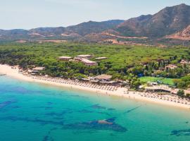Hotel photo: Forte Village Resort - Il Castello