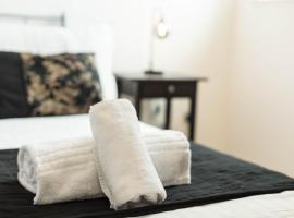 Фотография гостиницы: The View - Donnini Apartments