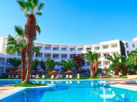 Hotel photo: Hotel Dar El Olf
