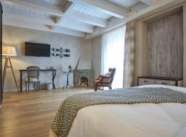 Foto di Hotel: Relais Villa Miraglia