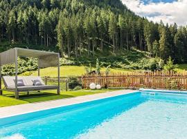 Hotel photo: Residence Telemark