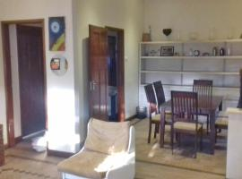 A picture of the hotel: Malhangalene T3 Serviced House