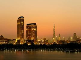 Hotel photo: Hyatt Regency Dubai Creek Heights