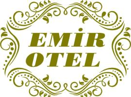 A picture of the hotel: Reyhanli Emir Otel