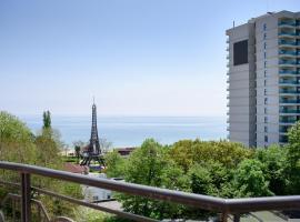 Hotel near Bulgaristan