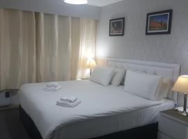 Фотография гостиницы: Partick Apartment