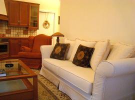 Hotel photo: Litochoro Apartments