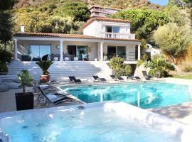 Hotel photo: Villa Santa Monica