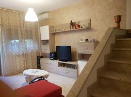 Foto di Hotel: Villetta Palikè