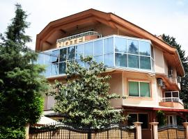 Hotel near Macedonia