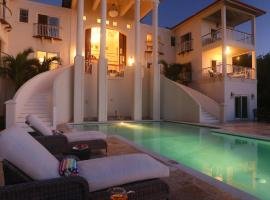 호텔 사진: Villa Hall