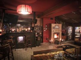 Hotel photo: Pensiunea Vlahia Inn