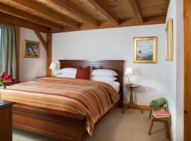 Hotel photo: Seven Sea Street Inn
