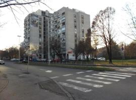 Hotel photo: Apartment Zagreb 15314a