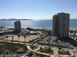 A picture of the hotel: Marina horizonte 1