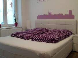 酒店照片: Apartment Tomislav