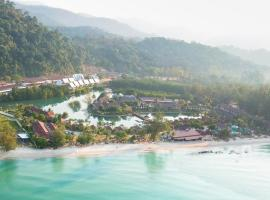 A picture of the hotel: Klong Prao Resort