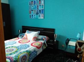 酒店照片: Habitación Doble en Las Palmas GC