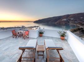 Hotel photo: Erisimo