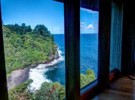 Hotel photo: Ocean Soul (Big Island)
