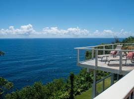 Hotel photo: Paradise Bluff