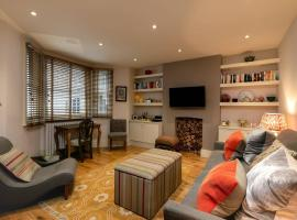 Foto di Hotel: Beautiful 1BR Home in Chelsea - 3 guests!